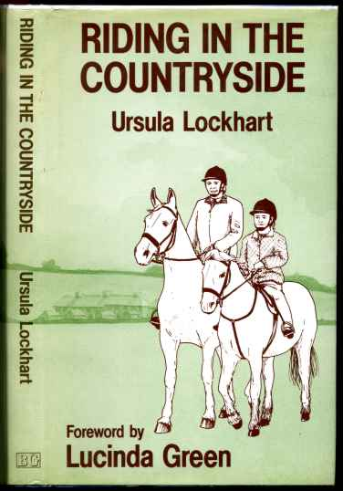 Image for Riding in the Countryside