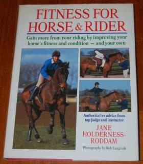 Image for Fitness For Horse & Rider