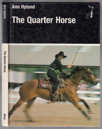 Image for The Quarter Horse
