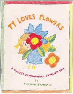 Image for Ty Loves Flowers