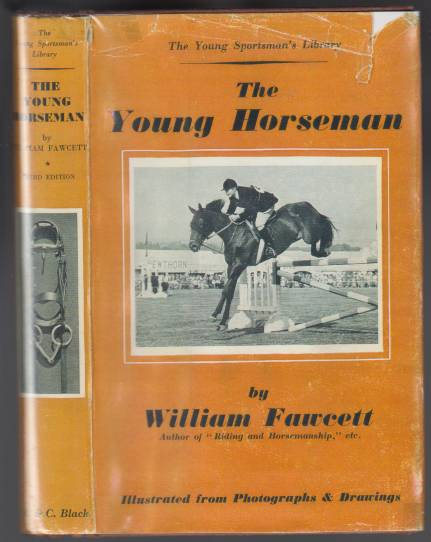 Image for The Young Horseman  The Young Sportsman's Library.