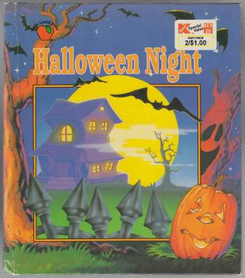 Image for Halloween Night