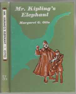 Image for Mr. Kipling's Elephant