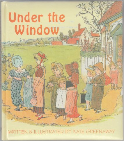 Image for Under the Window