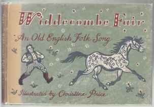 Image for Widdecombe Fair