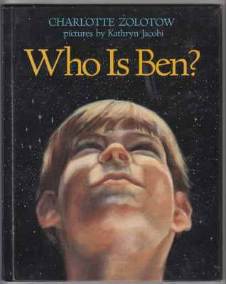Image for Who Is Ben?
