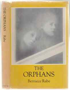 Image for The Orphans  SIGNED