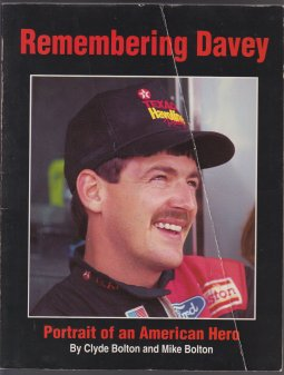 Image for Remembering Davey  Portrait of an American Hero