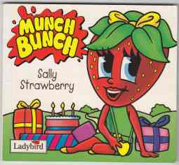 Image for Munch Bunch Sally Strawberry