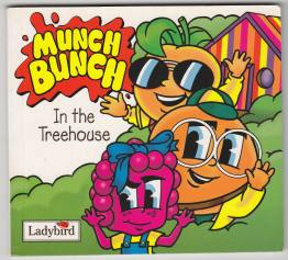 Image for Munch Bunch In The Treehouse