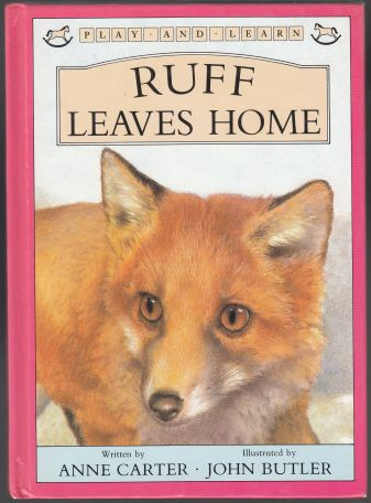 Image for Ruff Leaves Home