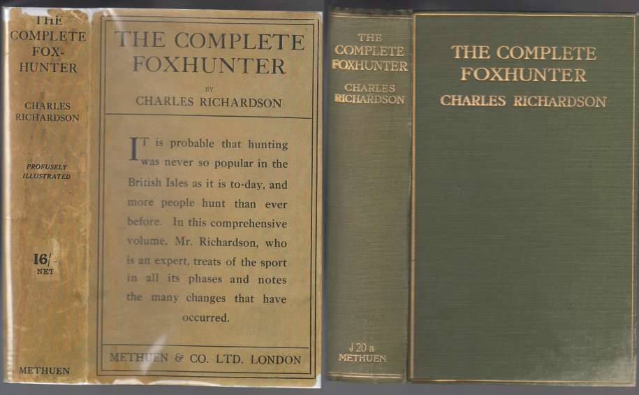 Image for The Complete Foxhunter