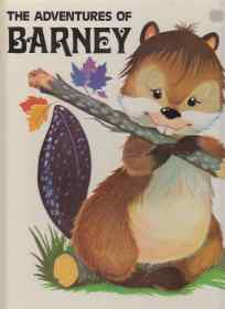 Image for The Adventures of Barney