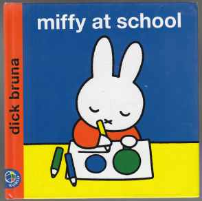 Image for Miffy at School