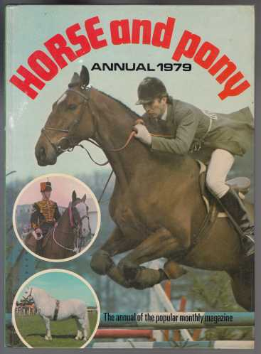 Image for Horse and Pony Annual 1979