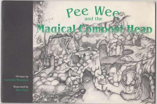 Image for Pee Wee and the Magical Compost Heap