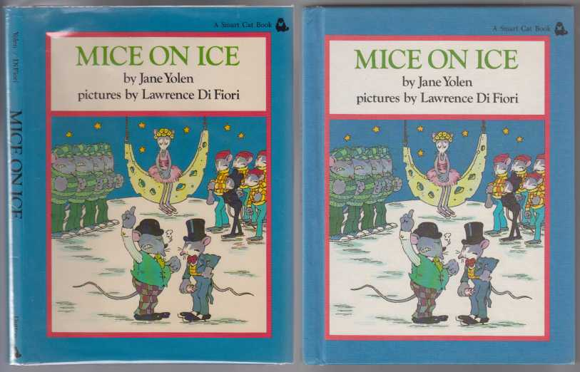 Image for Mice on Ice