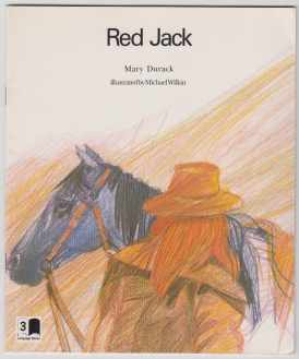 Image for Red Jack