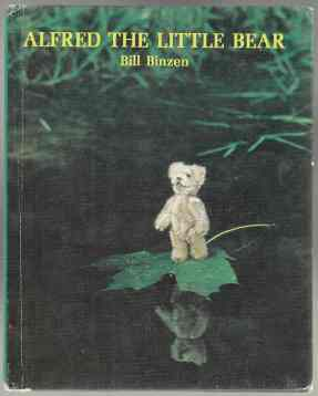Image for Alfred the Little Bear
