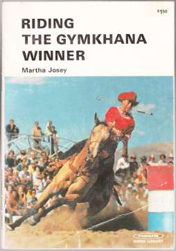 Image for Riding the Gymkhana Winner