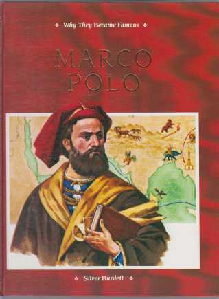 Image for Marco Polo  Why They Became Famous Series