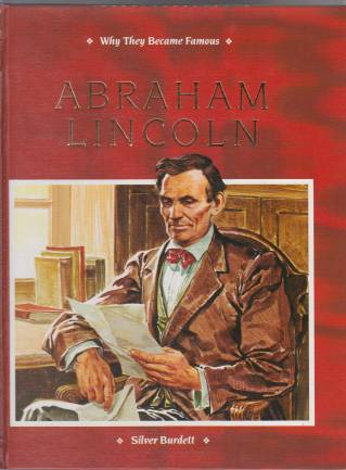 Image for Abraham Lincoln  Why They Became Famous Series