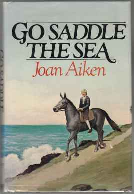 Image for Go Saddle The Sea