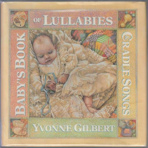 Image for Baby's Book of Lullabies & Cradle Songs