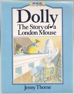 Image for Dolly The Story of a London Mouse