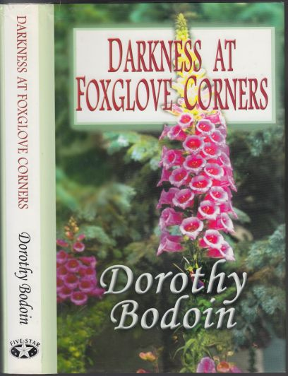Image for Darkness At Foxglove Corners