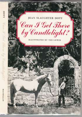Image for Can I Get There By Candleight?