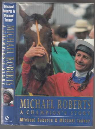 Image for Michael Roberts A Champion's Story