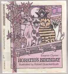 Image for Horatio's Birthday