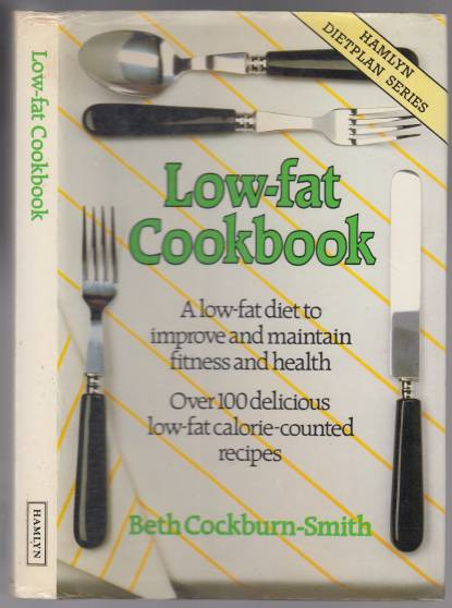 Image for Low-fat Cookbook