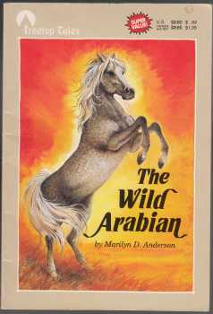 Image for The Wild Arabian