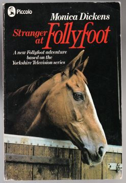 Image for Stranger at Follyfoot