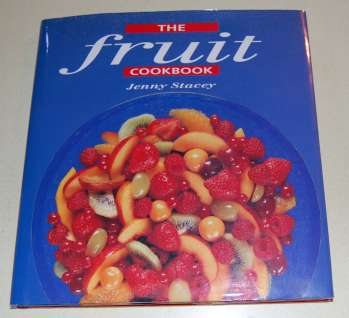 Image for The Fruit Cookbook