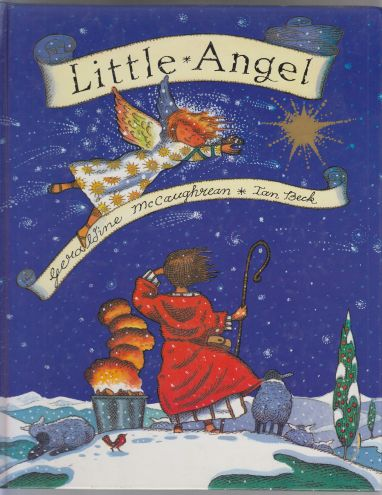 Image for Little Angel