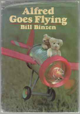 Image for Alfred Goes Flying