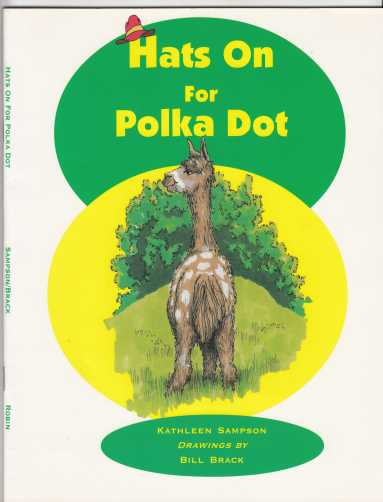 Image for Hats On For Polka Dot