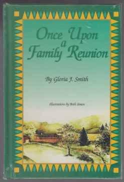 Image for Once Upon a Family Reunion
