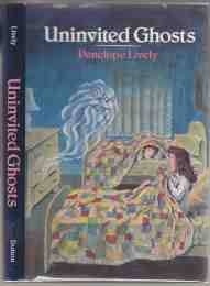 Image for Uninvited Ghosts