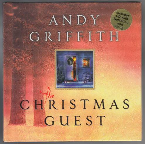 Image for The Christmas Guest Book  Plus Music CD