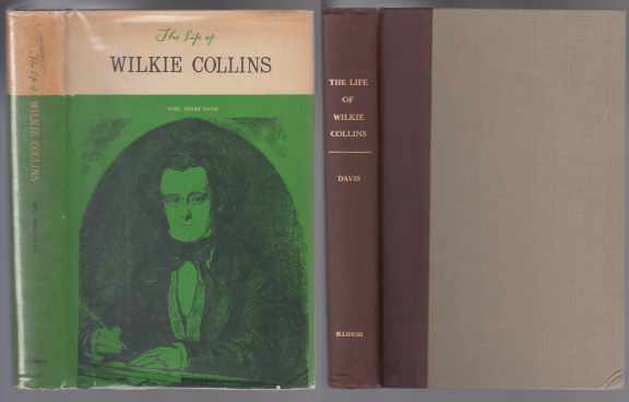 Image for The Life of Wilkie Collins