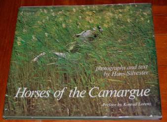Image for Horses of the Camargue