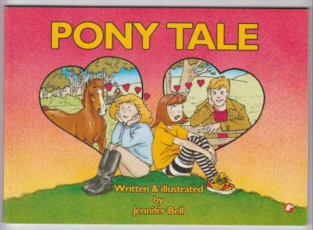 Image for Pony Tale