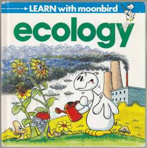 Image for Ecology Learn With Moonbird