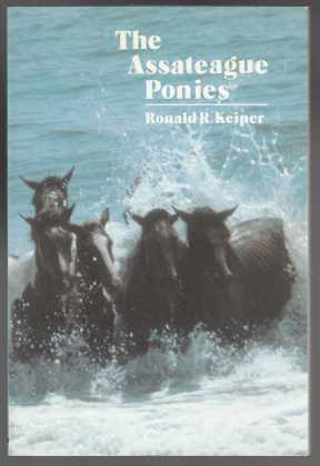 Image for The Assateague Ponies