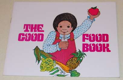 Image for The Good Food Book