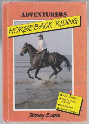 Image for Horseback Riding Adventurers